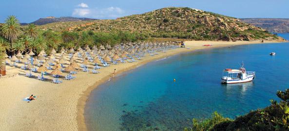 Lato 2019 w Grecji