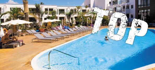 Popularne hotele w Grecji