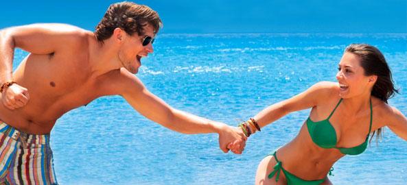 Podróż poślubna w Grecji